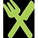 Betriebskantine und vergünstigte Mahlzeiten